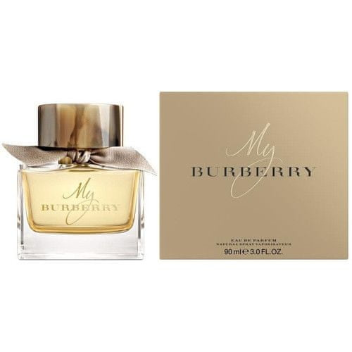 Burberry My Burberry - EDP 50 ml