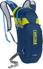 Camelbak Lobo Pitch Blue/Lime Punch