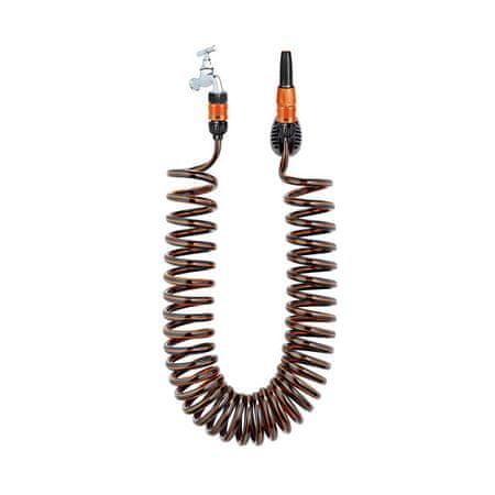 Claber wąż spiralny 9034