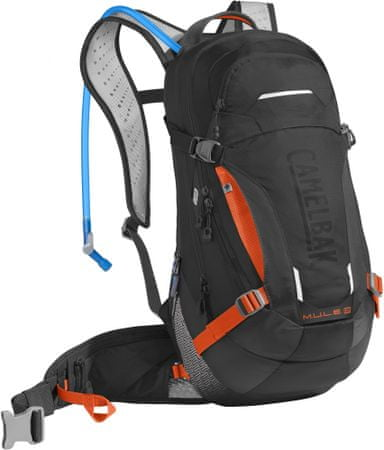 Camelbak Skyline LR 10 Black/Laser Orange