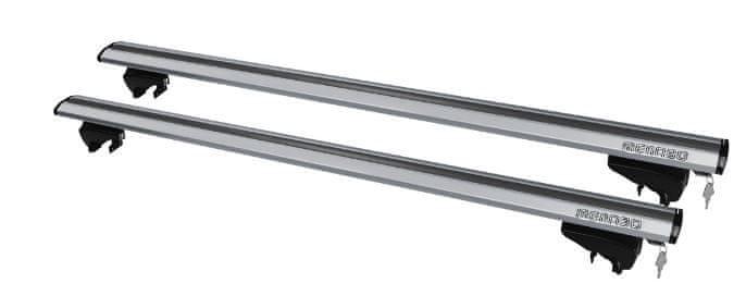 Menabo Lince XL střešní nosič 135 cm
