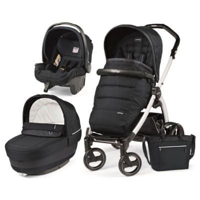 Peg Perego modularni sistem Book S Black&White, Elite, Luxe Bluenight