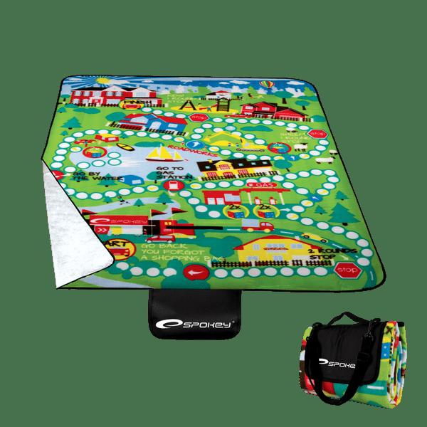 Spokey Picnic Boardgame