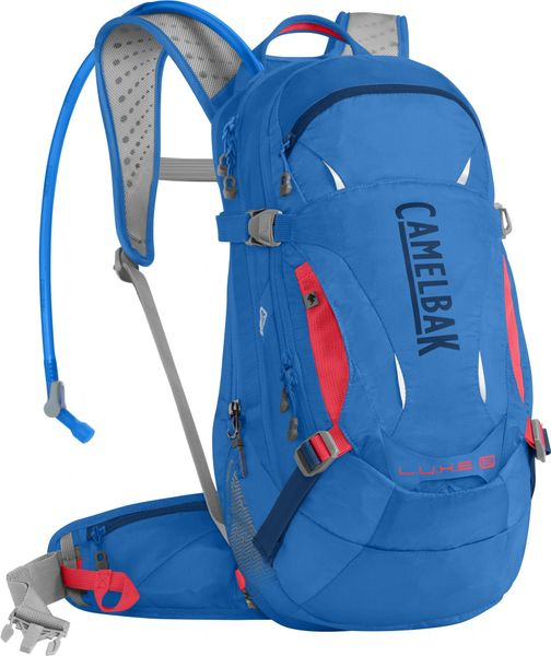 Camelbak Luxe LR 14 Carve Blue/Fiery Coral