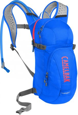 Camelbak Magic Carve Blue/Fiery Coral