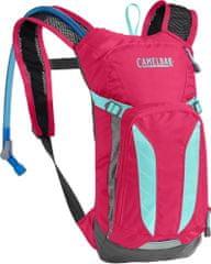 Camelbak dziecięcy plecak rowerowy Mini Mule Azalea/Aruba Blue