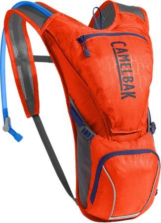 Camelbak plecak sportowy Aurora Cherry Tomato/Pitch Blue