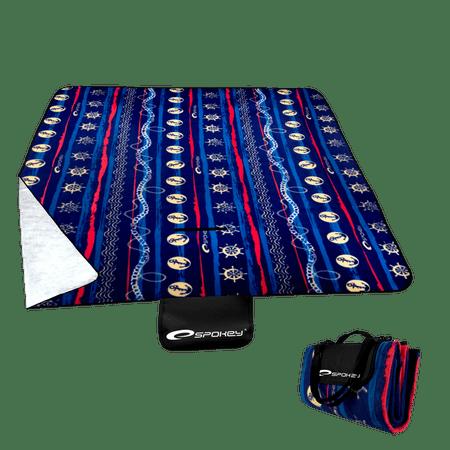 Spokey Sailing piknik takaró