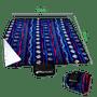 2 - Spokey Sailing piknik takaró