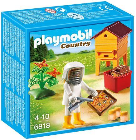 Playmobil 6818 Stáčanie medu