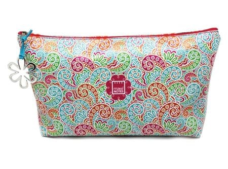 Make Notes toaletna torbica Paisley One