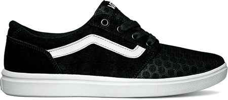 Vans Chapman Lite (Mixed) Black/White 43