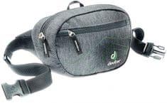 Deuter Organizer Belt dresscode-black, šedá
