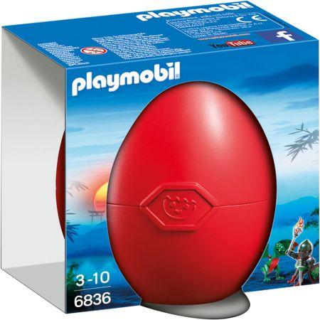 Playmobil Smoczy Wojownik 6836