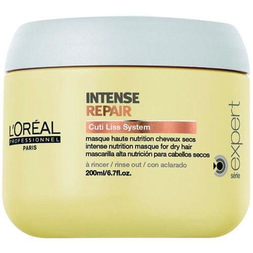 Loreal Professionnel Výživná maska pro suché vlasy Intense Repair (Intense Nutrition Masque For Dry Hair) 200 ml
