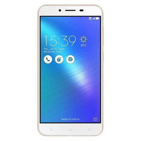 Asus ZenFone 3 MAX (ZC553KL), Dual SIM, 3 GB / 32 GB, zlatý