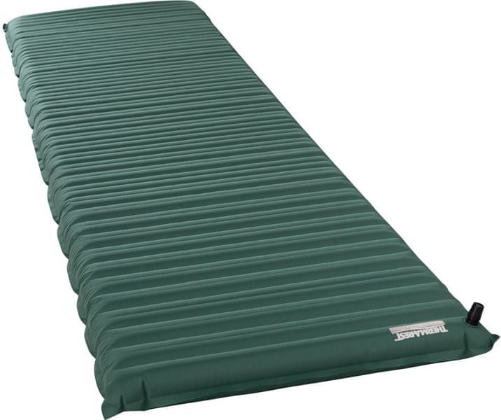 Therm-A-Rest NeoAir Voyager Smokey Pine Regular