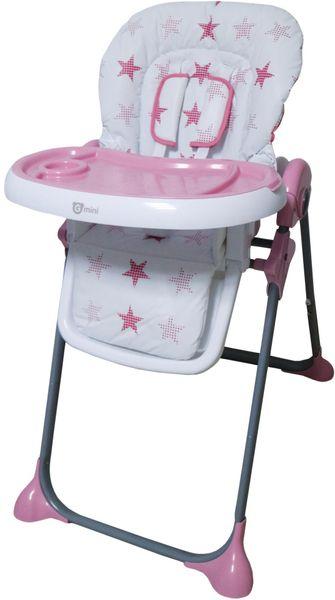 G-mini Jídelní židle Simply, Stars, girl