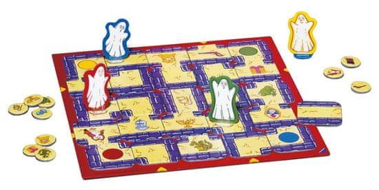 Ravensburger Labyrint Junior hra
