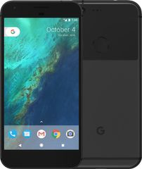 Google Pixel XL, 32 GB, Quite Black