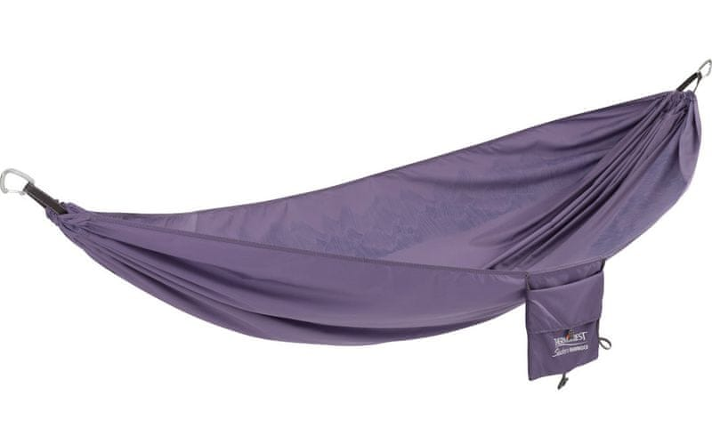 Therm-A-Rest Slacker Hammock Single Purple Sage