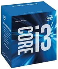Intel Core i3-6100T (BX80662I36100T) Processzor