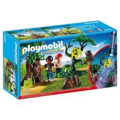 Playmobil 6891 Noční bojovka