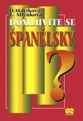 Macíková O., Mlýnková L.: Domluvíte se španělsky?