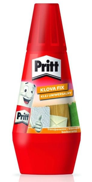 Lepidlo Pritt Klovatina, Klova fix 100 g