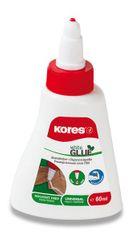 Kores Lepidlo  White Glue 250 ml (bílé)