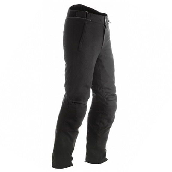Dainese kalhoty dámské NEW GALVESTONE GTX vel.42 černá, textil