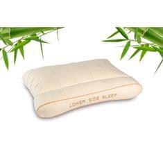 Hitex vzglavnik Bamboo Lower Side Sleep, 50 x 70 cm