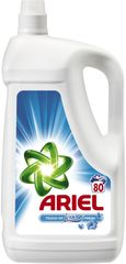Ariel Touch of Lenor gél 5,2 l, 80 praní