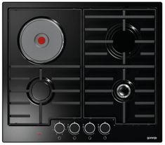 Gorenje kombinirana kuhalna plošča K6N30IB