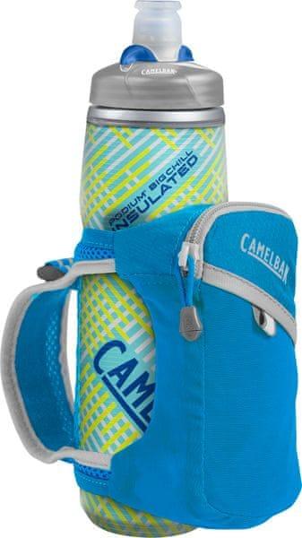 Camelbak Quick Grip Chill Atomic Blue/Silver