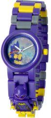 LEGO® Batman Movie Batgirl detské hodinky