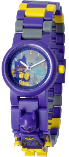 LEGO® Batman Movie Batgirl dětské hodinky