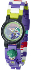 LEGO® Batman Movie Joker detské hodinky