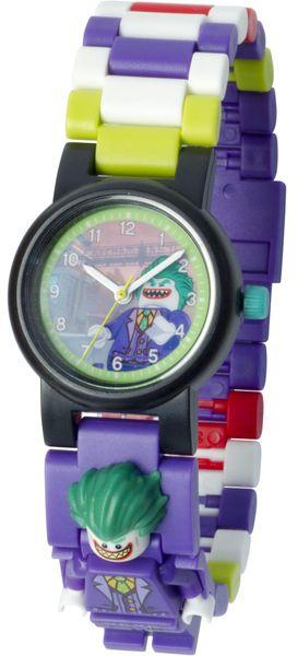LEGO® Batman Movie Joker dětské hodinky