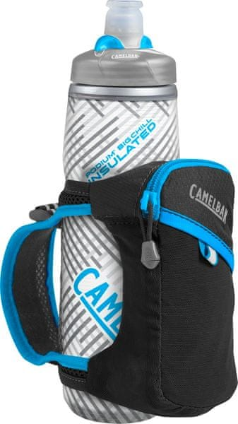 Camelbak Quick Grip Chill Black/Atomic Blue