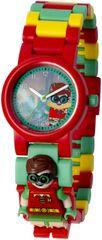 LEGO® Batman Movie Robin detské hodinky