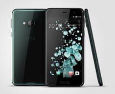HTC mobilni telefon U play, black oil