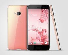 HTC mobilni telefon U Play, cosmetic pink