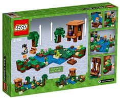 LEGO® Minecraft 21133 Vještičja koliba