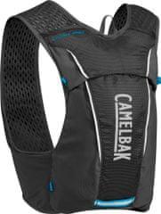 Camelbak Ultra PRO Vest Black/Atomic Blue