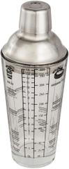 Hama Xavax üveg shaker, 400 ml
