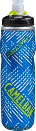 Camelbak steklenica Podium Big Chill, modra