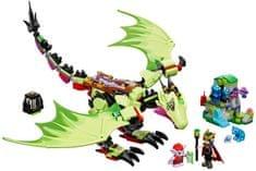 LEGO Elves 41183 Zlobni zmaj goblinskega kralja