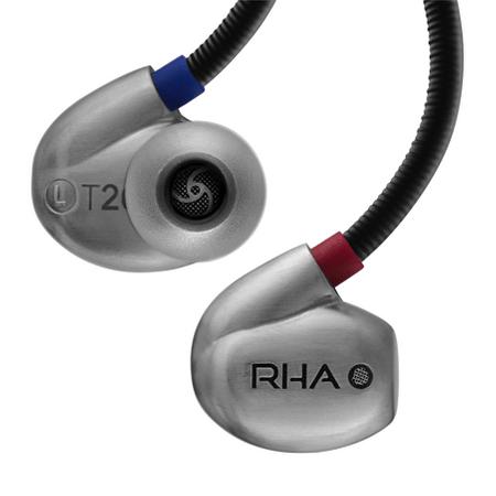 RHA T20i In-ear Fülhallgató