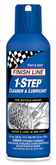 FINISH LINE 1-Step (univerzál) sprej 240 ml